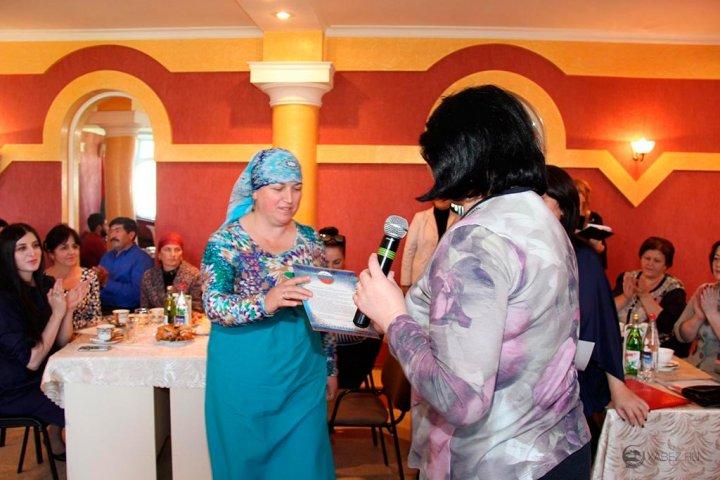 """""""Голубой огонек"""", посвящённый Международному Дню семей прошел в Хабезе"""