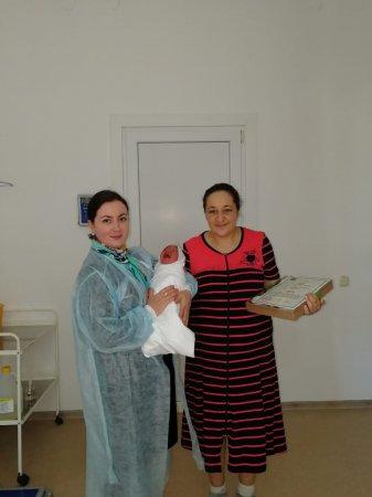 Мероприятия, посвященные Дню матери